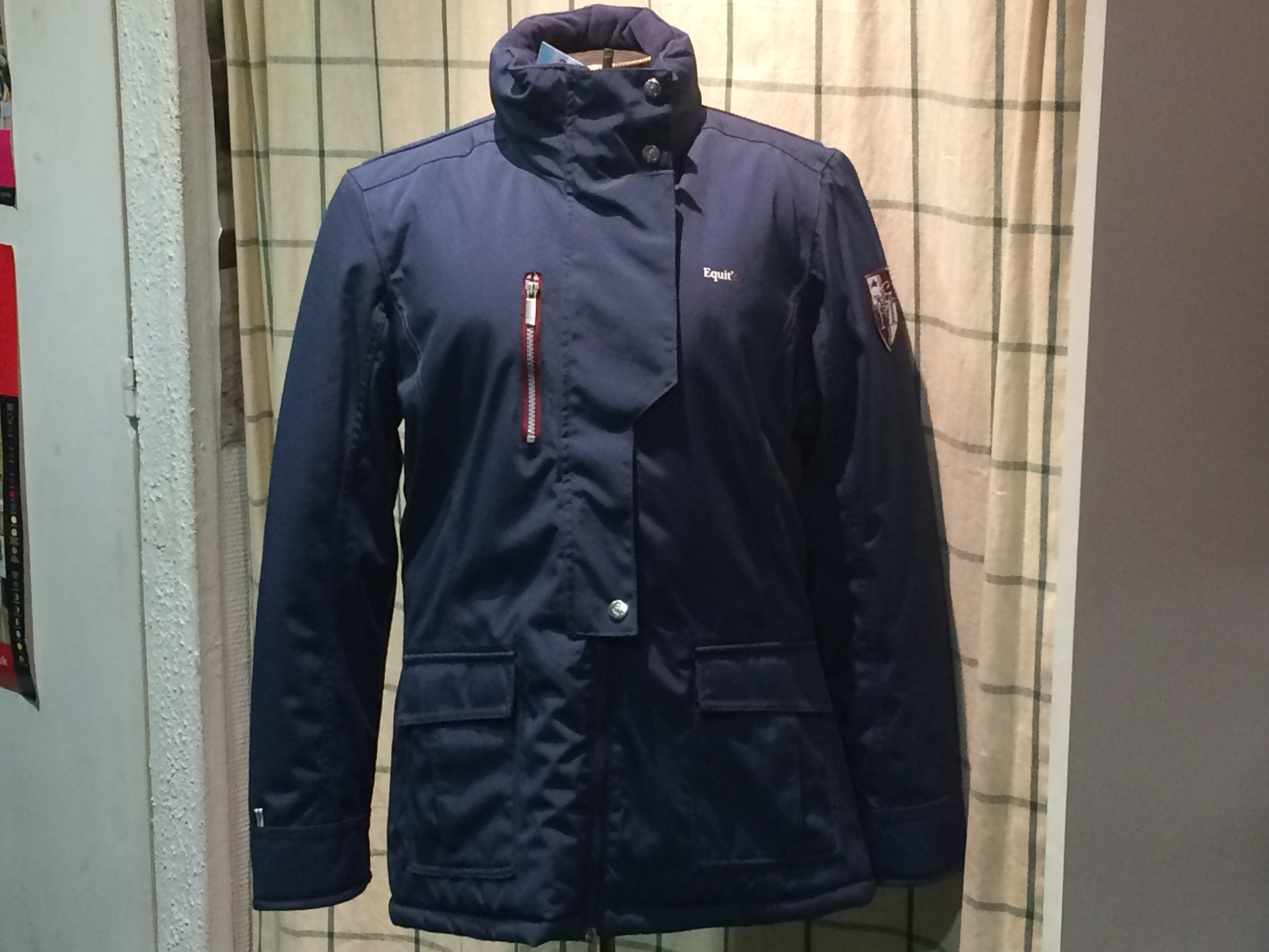 Blouson WINTER PARKA